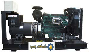 DieselGeneratorP3