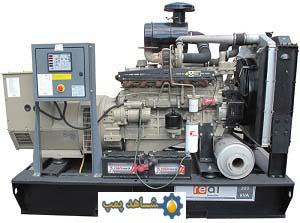 DieselGeneratorP4